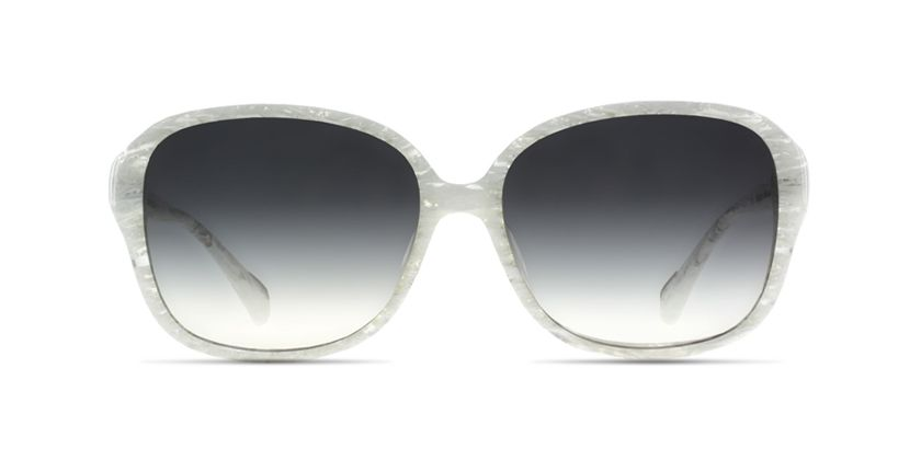 Anson Benson AB2023S100N Sunglasses - Front View
