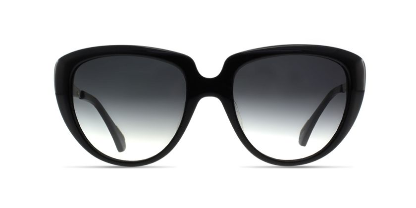 Anson Benson AB2024S001-GD Sunglasses - Front View