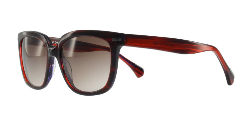 Anson Benson AB2030S005 Sunglasses - 45 Degree View