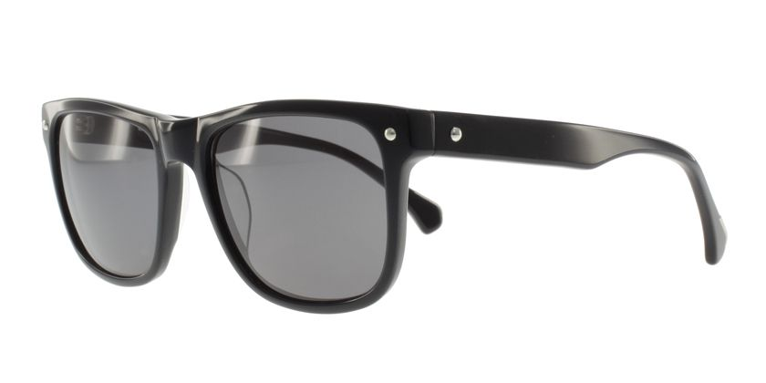 Anson Benson AB2032S001 Sunglasses - 45 Degree View