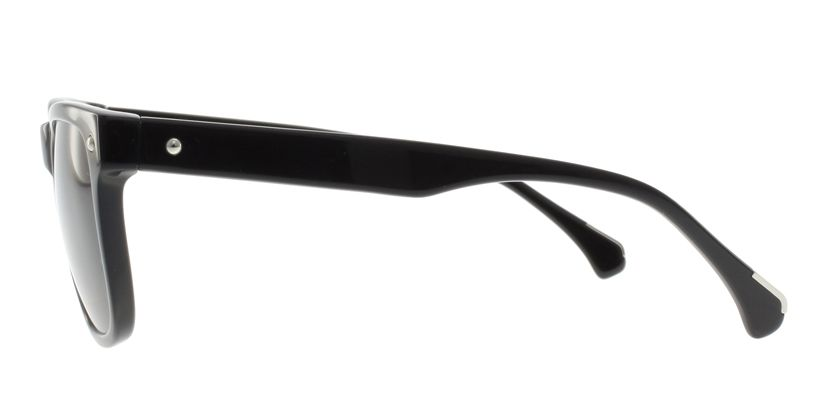 Anson Benson AB2032S001 Sunglasses - Side View