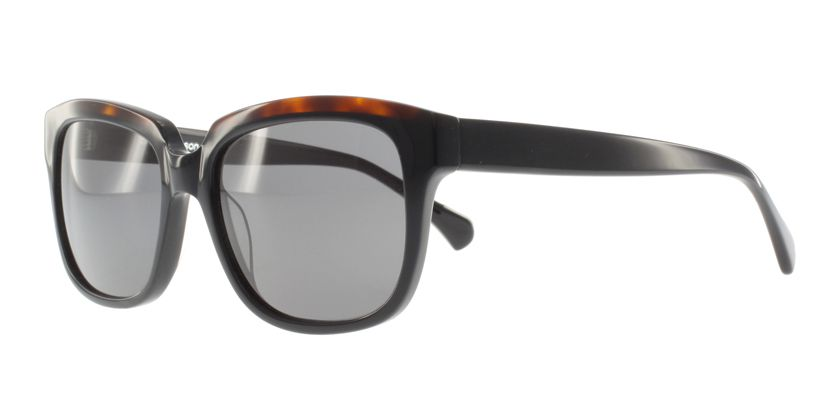 Anson Benson AB2034S035 Sunglasses - 45 Degree View