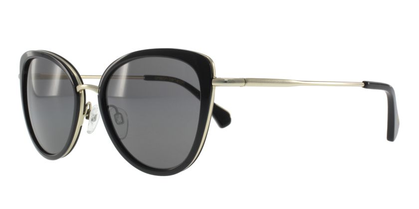Anson Benson AB2035S001 Sunglasses - 45 Degree View