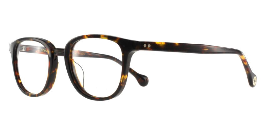 Anson Benson BF1032F031 Eyeglasses - 45 Degree View