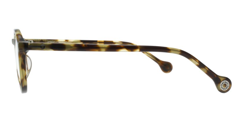 Anson Benson BF1036F029 Eyeglasses - Side View