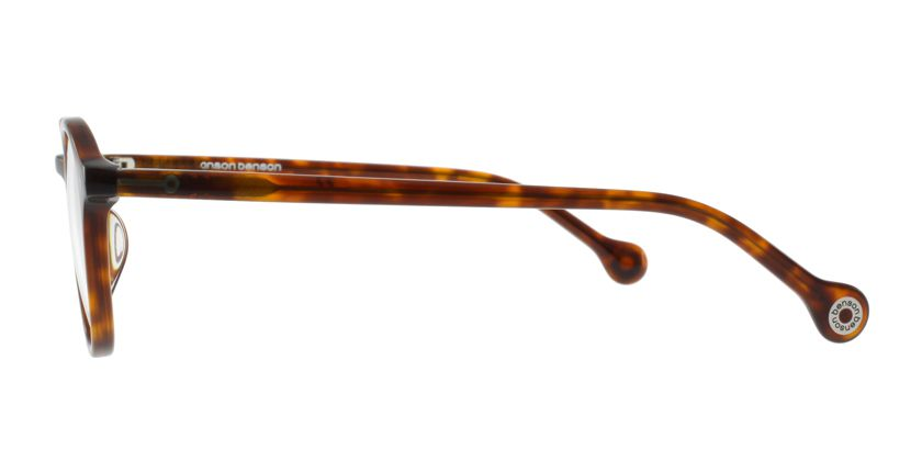 Anson Benson BF1036F039 Eyeglasses - Side View
