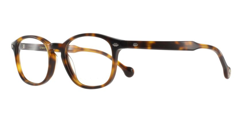 Anson Benson BF1037F034 Eyeglasses - 45 Degree View