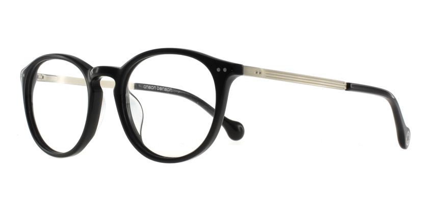 Anson Benson BF1047F001 Eyeglasses - 45 Degree View
