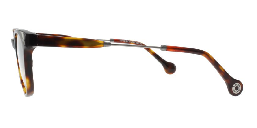Anson Benson BF1048F032 Eyeglasses - Side View