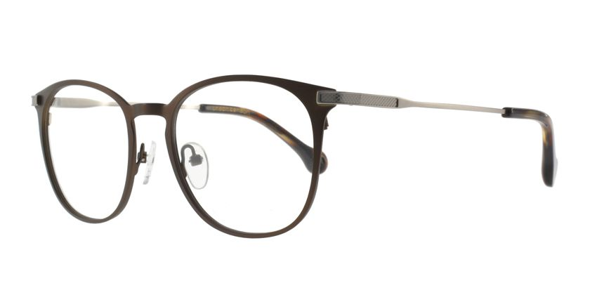 Anson Benson BF1049F2026 Eyeglasses - 45 Degree View