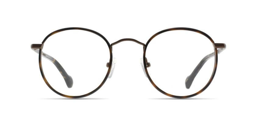 Anson Benson BF1051F202AN Eyeglasses - Front View