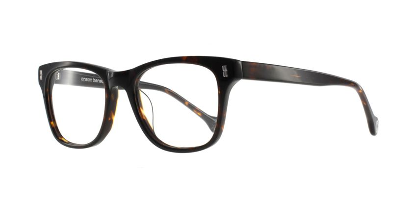 Anson Benson BF1053F022 Eyeglasses - 45 Degree View