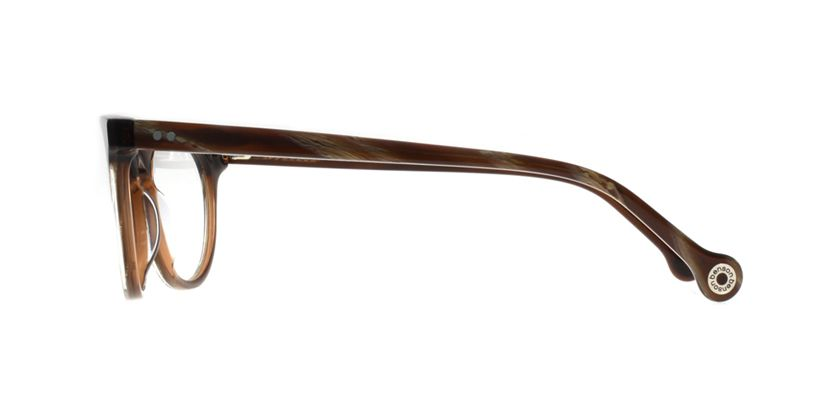 Anson Benson BF1054F442 Eyeglasses - Side View