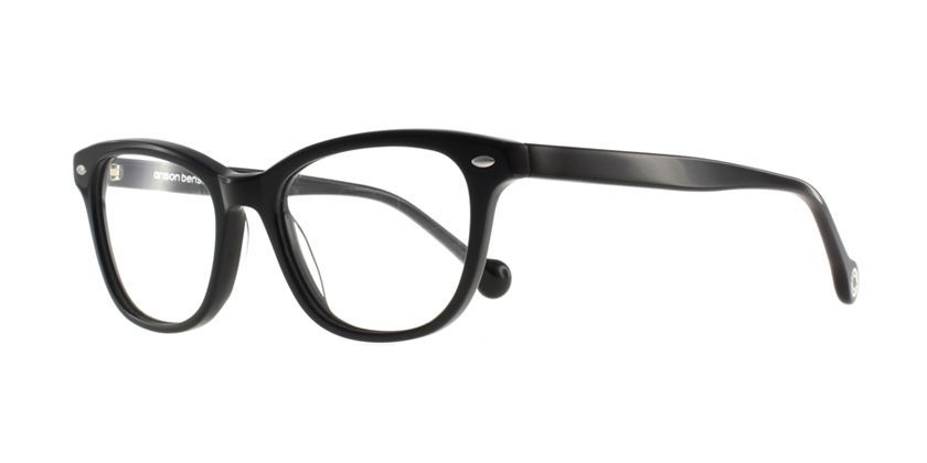 Anson Benson BF1055F001 Eyeglasses - 45 Degree View