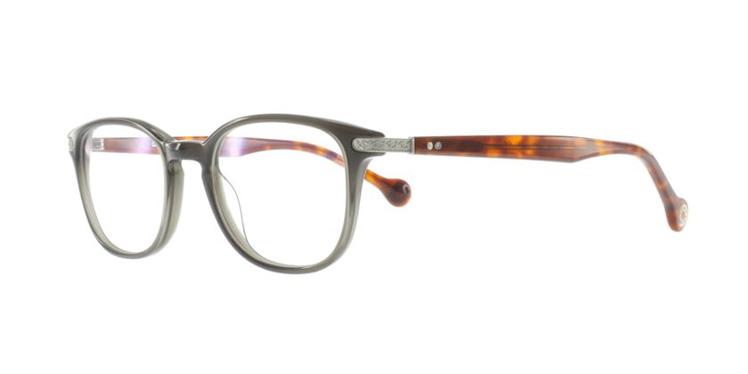 Anson Benson BF1057F134A Eyeglasses - 45 Degree View