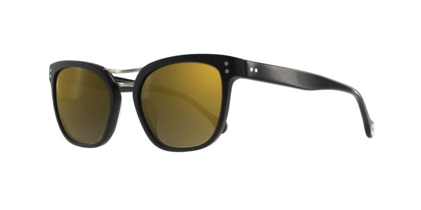 Anson Benson BF2014S001M Sunglasses - 45 Degree View