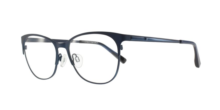 Anson Benson BL1010F302 Eyeglasses - 45 Degree View