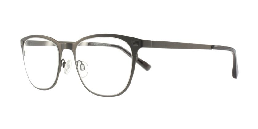 Anson Benson BL1011F102 Eyeglasses - 45 Degree View
