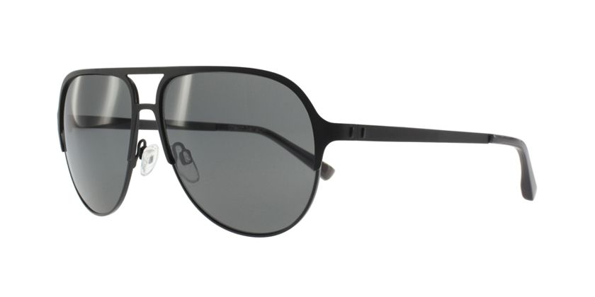 Anson Benson BL2007S001 Sunglasses - 45 Degree View
