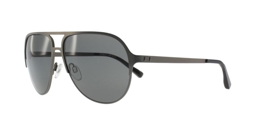 Anson Benson BL2007S102 Sunglasses - 45 Degree View