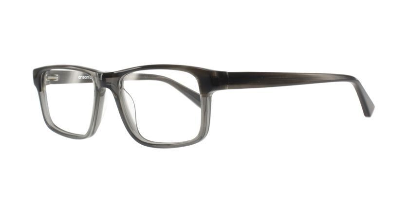 Anson Benson MT2406F0134 Eyeglasses - 45 Degree View
