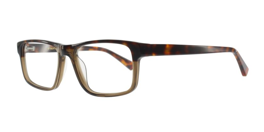 Anson Benson MT2406F044 Eyeglasses - 45 Degree View