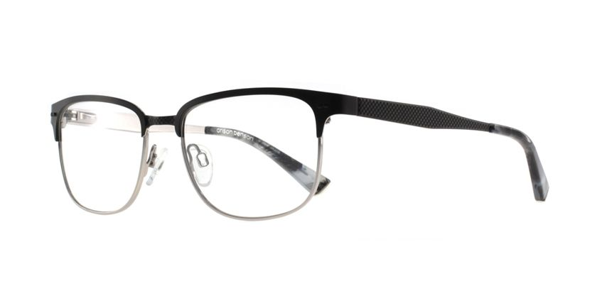 Anson Benson MT2422F001 Eyeglasses - 45 Degree View