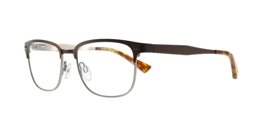 Anson Benson MT2422F202A Eyeglasses - 45 Degree View