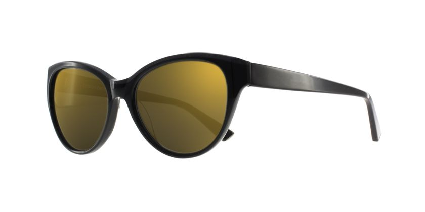 Anson Benson MT2434S001 Sunglasses - 45 Degree View
