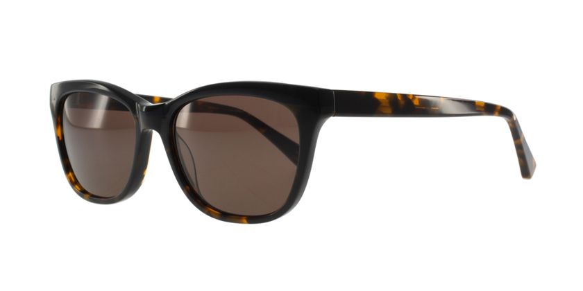 Anson Benson MT2435S023 Sunglasses - 45 Degree View