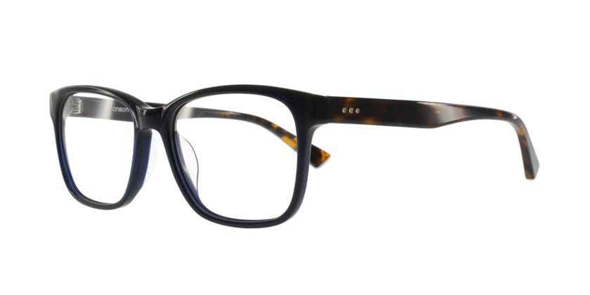 Anson Benson MT2438F006 Eyeglasses - 45 Degree View