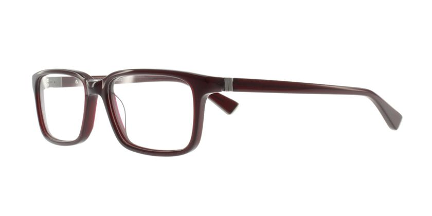 Anson Benson MT2444F0057 Eyeglasses - 45 Degree View