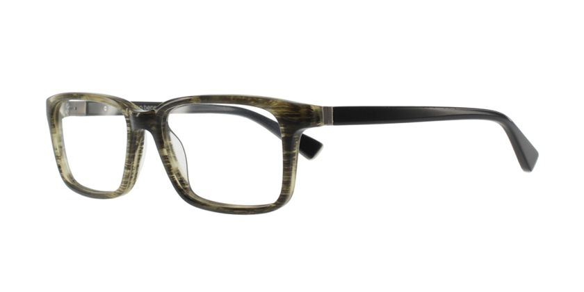 Anson Benson MT2444F3201H Eyeglasses - 45 Degree View