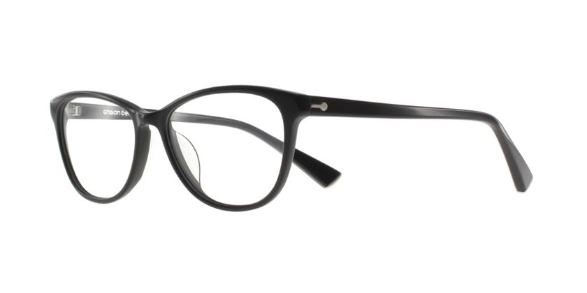 Anson Benson MT2448F001 Eyeglasses - 45 Degree View