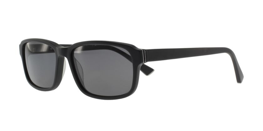 Anson Benson MT2451S001 Sunglasses - 45 Degree View