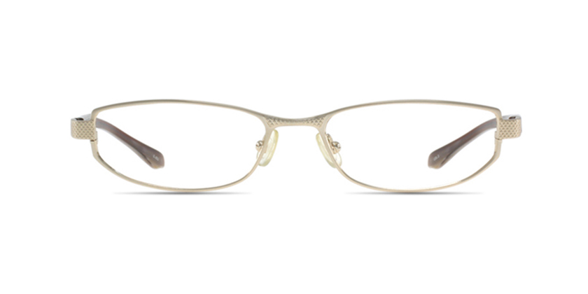 Ariko A2262 Eyeglasses - Front View