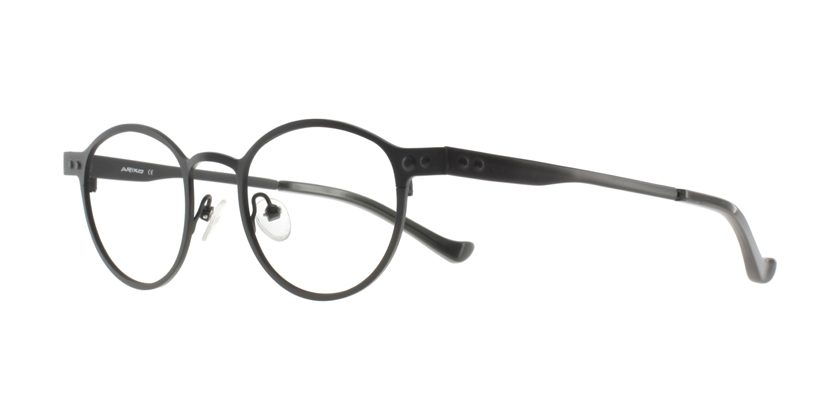 Ariko A2441 Eyeglasses - 45 Degree View