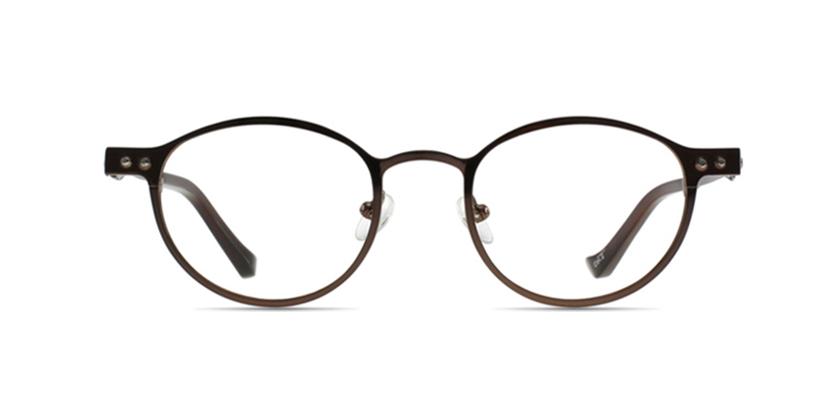 Ariko A2442 Eyeglasses - Front View
