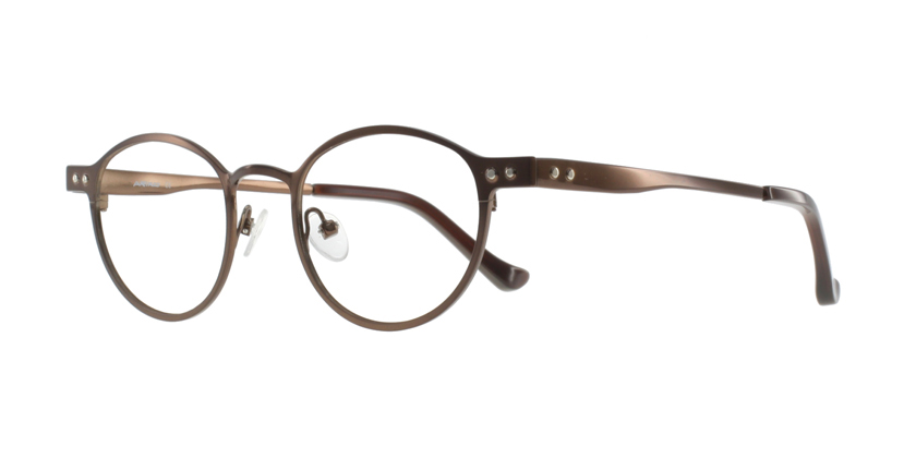 Ariko A2442 Eyeglasses - 45 Degree View