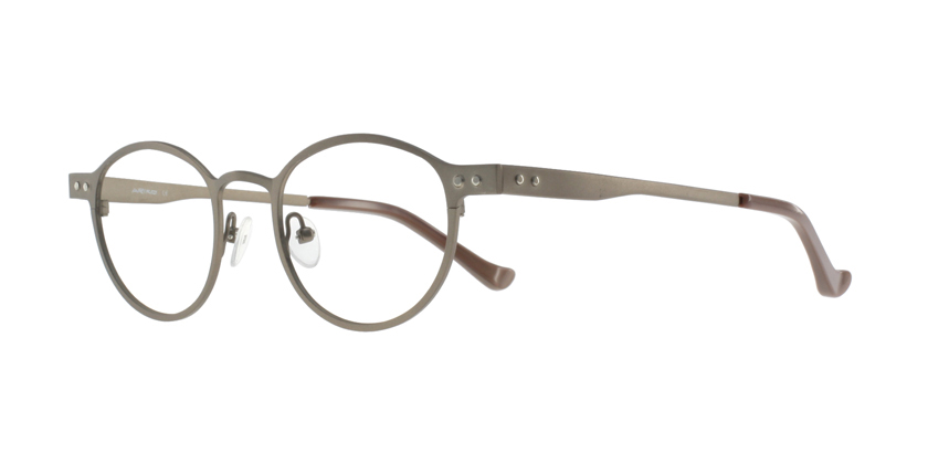 Ariko A2443 Eyeglasses - 45 Degree View