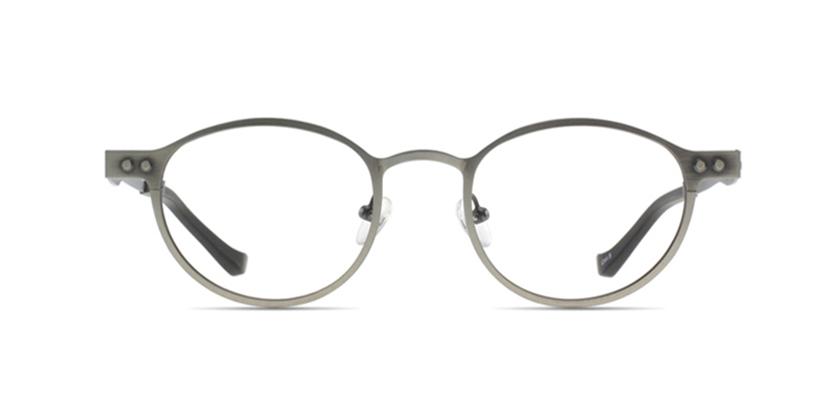 Ariko A2445 Eyeglasses - Front View