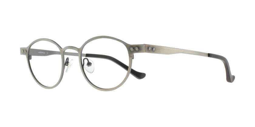 Ariko A2445 Eyeglasses - 45 Degree View