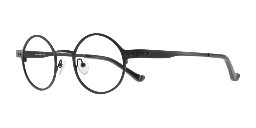 Ariko A2451 Eyeglasses - 45 Degree View