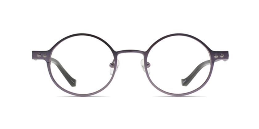 Ariko A2454 Eyeglasses - Front View