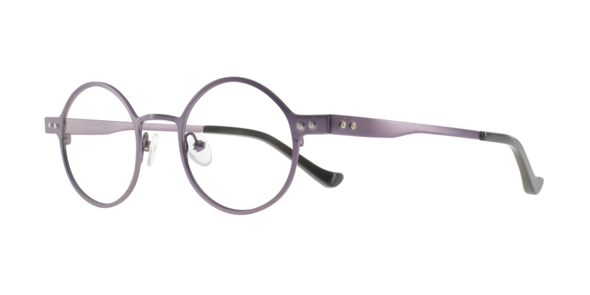 Ariko A2454 Eyeglasses - 45 Degree View