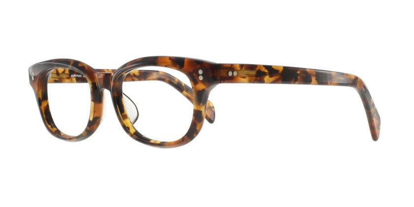 Ariko AP0182 Eyeglasses - 45 Degree View