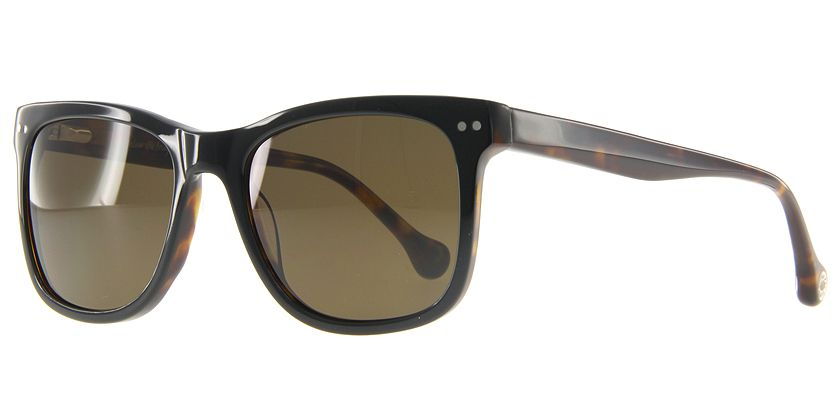 Below the Fringe BF2002S012 Sunglasses - 45 Degree View