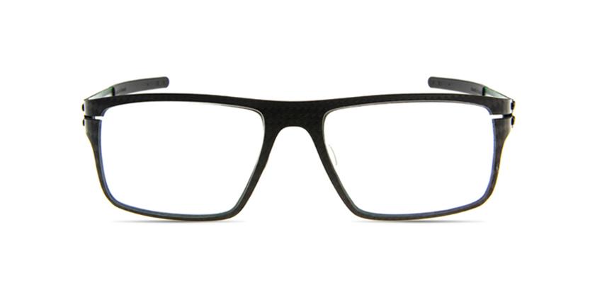 Blac BCBOMBORABK Eyeglasses - Front View