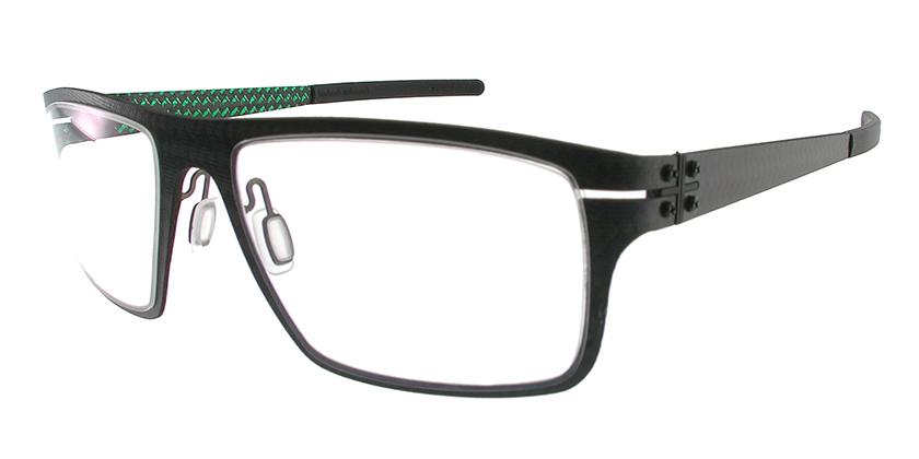 Blac BCBOMBORABK Eyeglasses - 45 Degree View