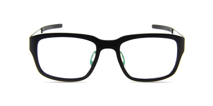 Blac BCPLUS10BLUE Eyeglasses - Front View